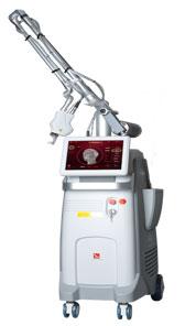 خرید و فروش دستگاه لیزر واژینوپلاستی جوانسازی واژینال قیمت لیزر Gyno Laser Fraxis