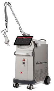 خرید و فروش لیزر فراکشنال قیمت دستگاه لیزر فرکشنال Fraxis Co2 Fractional Laser