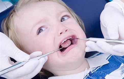 خرید و فروش لیزر دایود و الکساندرایت راه های جلوگیری از ترس کودکان از دندانپزشکی بیاموزیم