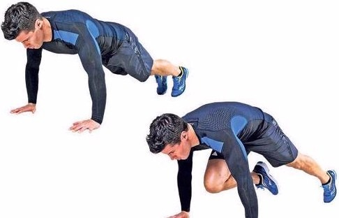 خرید و فروش لیزر دایود و الکساندرایت ورزش های مناسب جهت کوچک کردن شکم کدامند