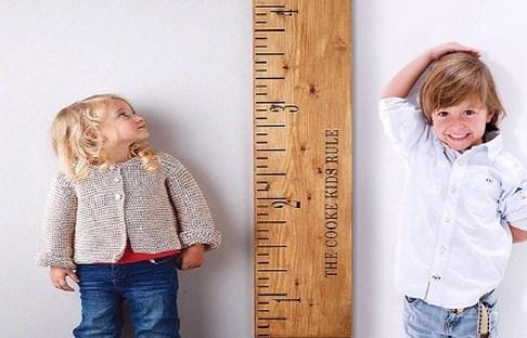 چه عواملی در رشد قد کودکان موثر هستند