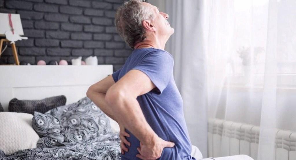 بهترین روش جهت درمان دردهای عضلانی چیست