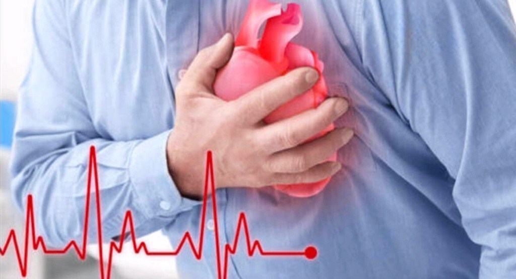 مهم ترین علائم و نشانه های حمله قلبی چیست